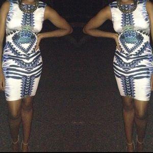 Bodycon Dress by ASOS